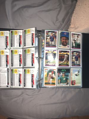 MLB Baseball Card Collection(2006-2013) for Sale in San Diego, CA