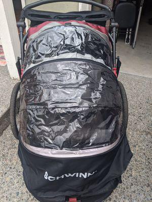 Schwinn double stroller for Sale in Ridgefield, WA