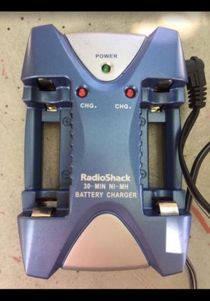 Radio shack battery 🔋 charger for Sale in Lynwood, CA