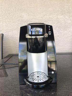 Keurig Single-Cup Coffee Maker for Sale in Tampa, FL