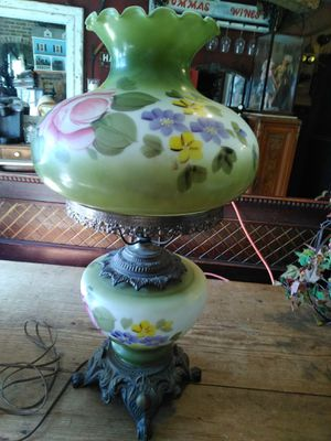 VINTAGE TABLE LAMP for Sale in Mount Airy, MD