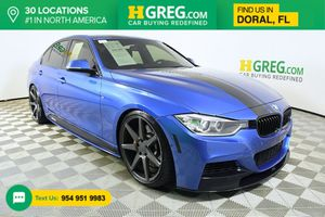 2014 BMW 3 Series for Sale in Doral, FL