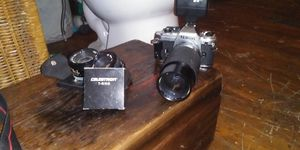 nikon photgraphy set for Sale in San Antonio, TX