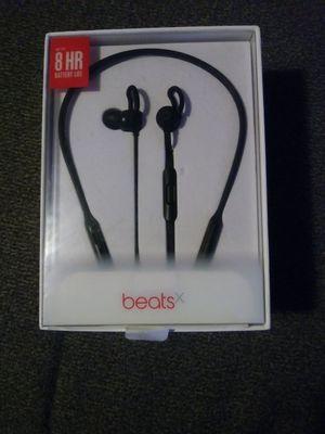 Brand new Beats X headphones for Sale in Williamsport, PA