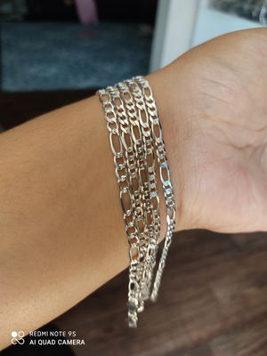 925 silver bracelet for Sale in Austin, TX
