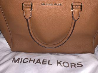 Micheal Kors Brown Bag for Sale in Perris,  CA
