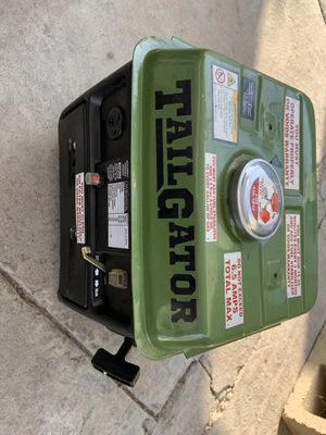 TailGator for Sale in South Gate, CA