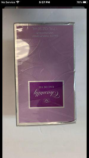 New Chantilly EAU DE VIE Parfum Spray 1.7 fl oz Women's Fragrance Dana for Sale in Tacoma, WA