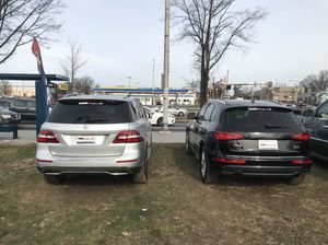 SUV'S - NEW & PRE OWNED for Sale in Philadelphia, PA