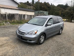 2006 Honda Odessey for Sale in Tacoma, WA