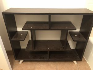 Modern Display Case/ TV stand for Sale in Los Angeles, CA