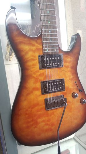 Fender Electric Guitar for Sale in Mocksville, NC
