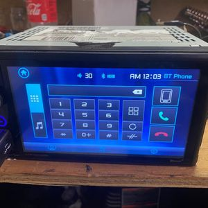 TOUCHSCREEN BLUETOOTH STEREO for Sale in Canby, OR
