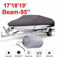 New Boat cover in duffle bag for Sale in Kent, WA
