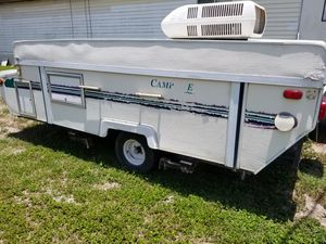 Pop up camper for Sale in Donna, TX