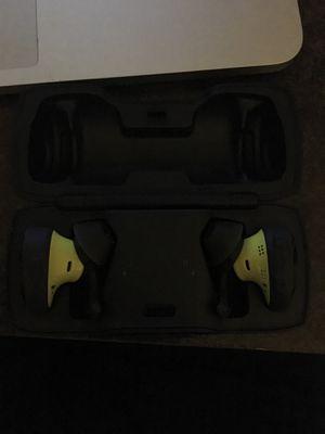 Bose soundsport wireless Bluetooth headphones for Sale in Crownsville, MD