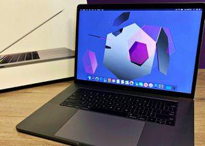 Apple MacBook Pro - 500GB SSD - 16GB RAM DDR3 for Sale in Bushton, KS