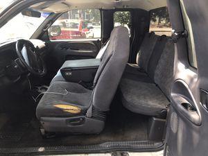 2001 Dodge Ram v8 for Sale in Dover, FL