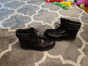 Male boots size 10.5 for Sale in Spencerville, MD