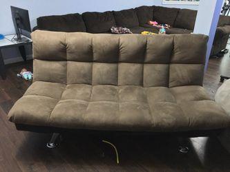 Futon/ couch for Sale in O'Fallon,  MO