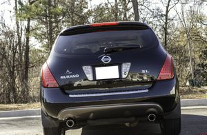 2007 Nissan Murano SL Drives Excellent for Sale in Diamond Bar, CA