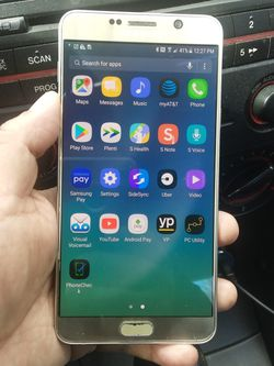 Samsung Galaxy Note 5 Unlocked for Sale in Falls Church,  VA