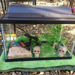 Fish Tank for Sale in Fremont, CA