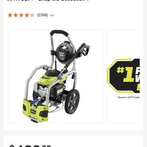 Pressure Washer Nuevo for Sale in Irving, TX