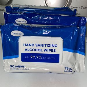 Alcohol Sanitizing Hand Wipes for Sale in Gilbert, AZ