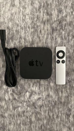 Apple TV w/Remote for Sale in Baldwin Park, CA