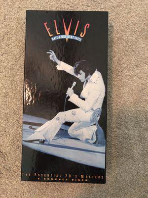 Elvis CDs for Sale in Colleyville, TX