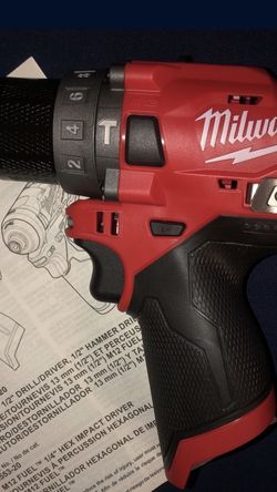 Brand New m12 FUEL Hammer Drill for Sale in Sunrise Manor,  NV