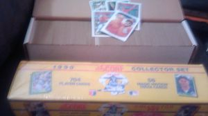 Baseball Cards for Sale in Baltimore, MD