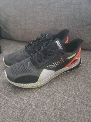 Men's puma shoes size 12 $40 each for Sale in Aurora, CO