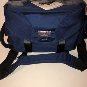 5608 Tamrac Pro 8 System Camera Bag Tamrac Professional Camera Bag Open Box for Sale in Fort Worth, TX