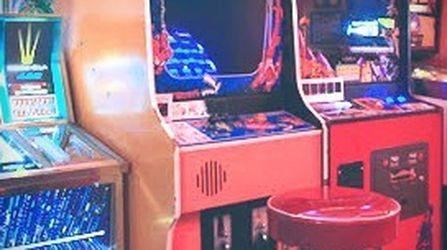Coin Op Repair Arcade for Sale in Hesperia,  CA