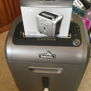 Paper Shredder for Sale in Miami, FL