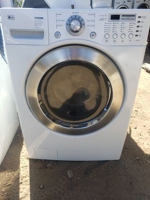 LG Tromm Washer & Dryer (Like New) for Sale in San Diego, CA