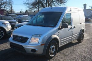 2011 FORD TRANSIT CONNECT CARGO VAN XLT for Sale in Levittown, PA