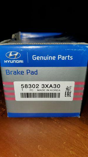 Hyundai Elantra rear brake pads for Sale in UPPER ARLNGTN, OH