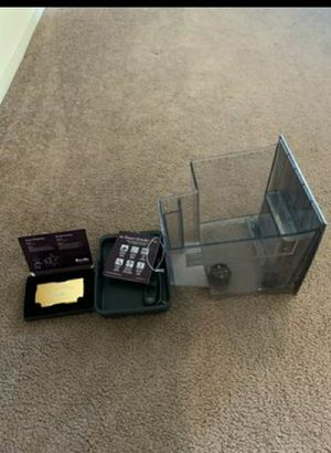 Sell Today..Breville Expresso Accessories for Sale in Long Beach, CA