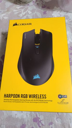 Gaming mouse for Sale in Seattle, WA