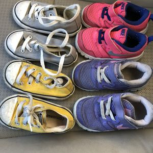 Kids Sneakers for Sale in Tampa, FL