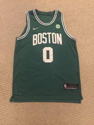 Celtics - Jayson Tatum Jersey for Sale in Mokena, IL