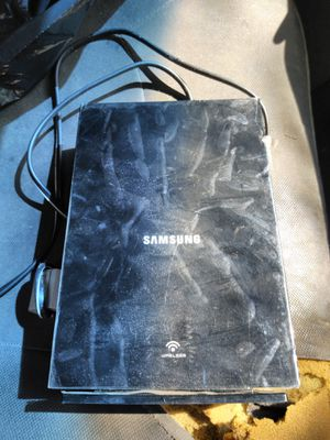 Samsung router for Sale in The Bronx, NY