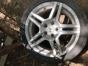 08 Acura TL parts for Sale in Fort Worth, TX
