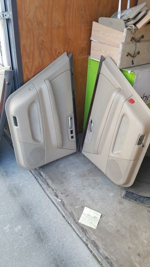 2006 Cadillac DTS PARTS for Sale in Fresno, CA