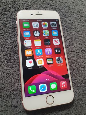 iPhone 6S 128GB Rose Gold for Sale in Azusa, CA