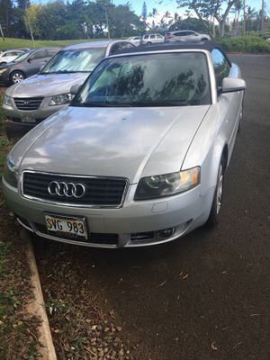 03 Audi A4 for Sale in Wahiawa, HI