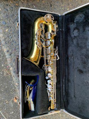 Bundy alto saxophone for Sale in Gresham, OR